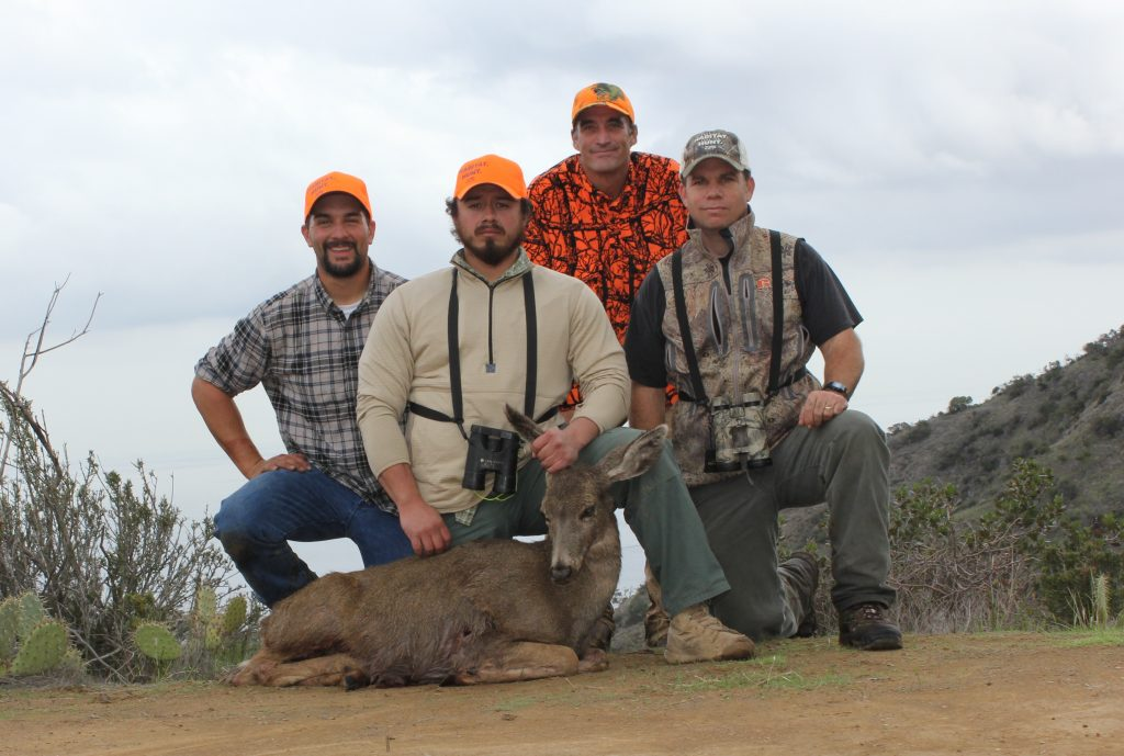 2014 Wounded Warrior Hunt