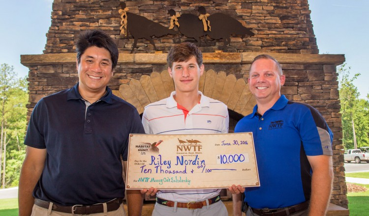 NWTF National Scholarship